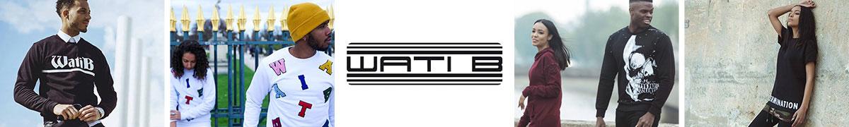Wati B