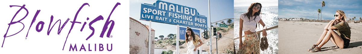 Blowfish Malibu