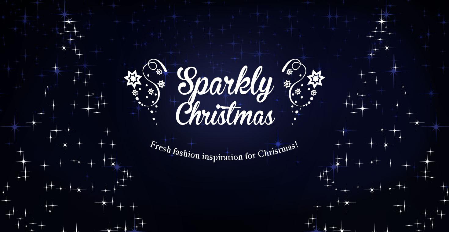 Sparkly Christmas